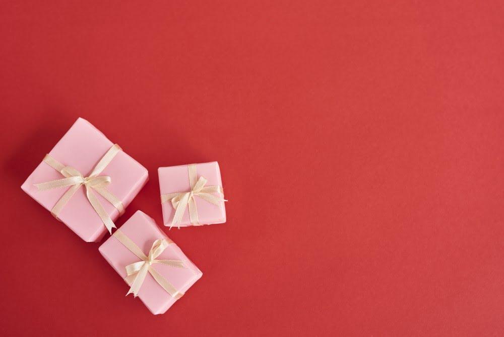 Present till henne